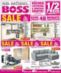Möbel Boss Wochen Angebote - bis 31.05.2020