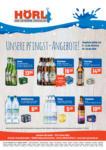 Getränke Hörl Pfingst Angebote - bis 03.06.2020