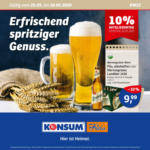 Konsum Dresden Wöchentliche Angebote - bis 30.05.2020