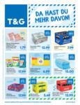 T&G T&G - bis 07.06.2020
