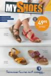 MyShoes GmbH MyShoes Flugblatt - bis 08.06.2020