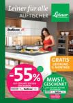 Leiner - Vöcklabruck Leiner - Für alle Auftischer - bis 13.06.2020