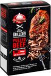 BILLA Hofstädter Pulled Beef Die Grillerei