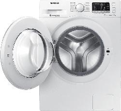 Waschmaschine 8 kg Weiß WW80J5435DW/EG