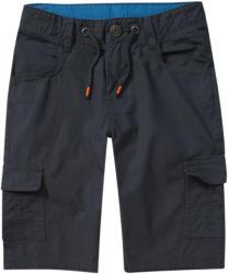 Jungen Shorts im Cargo-Style
