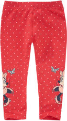 Minnie Maus Leggings mit Punkte-Allover (Nur online)