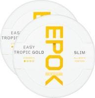 Epok Snus Easy Tropic Gold