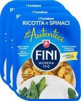 Tortelloni Ricotta et Epinards Fini