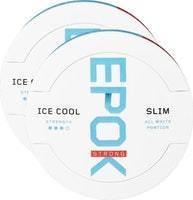 Epok Snus Ice Cool