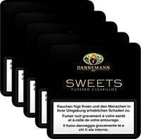 Dannemann Sweets Filter