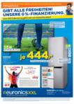 EURONICS XXL Varel GmbH Gibt alle Freiheiten !! - bis 04.06.2020