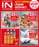 INTERSPAR-Hypermarkt INTERSPAR Flugblatt Niederösterreich - bis 09.06.2020