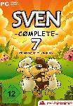 Saturn Sven Complete