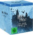 MediaMarkt Harry Potter - Complete Collection