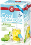 BILLA Teekanne Cool Sensations Hugo