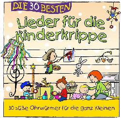 Die 30 Besten Lieder für die Kinderkrippe