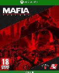 Saturn Mafia Trilogy