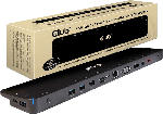 MediaMarkt USB-C 3.2 Gen.1 Triple Display Dynamic Docking Station, schwarz (CSV-1564)
