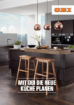 OBI Mit OBI die neue Küche planen - bis 27.06.2020