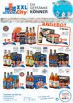 Getränke City Sommer, Sonne, Sonnenschein - wir schenken ein - XXL Ost - bis 15.06.2020
