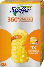 Swiffer 360° Duster Staubmagnet Nachfüllpackung