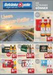 Getränke Quelle Sommer Knüller - bis 06.06.2020
