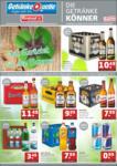 Getränke-Quelle Paerborn - … einfach mehr drin Gut gerüstet für den Sommer - bis 06.06.2020