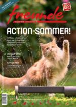 Das Magazin für Tierfreunde