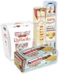 PENNY Ferrero Raffaello od. Giotto* od. Hanuta Minis* - bis 03.06.2020