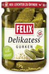 PENNY Felix Delikatess Gurken - bis 03.06.2020