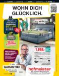 Hofmeister Wohn dich glücklich! - bis 13.06.2020