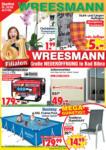Wreesmann Große NEUERÖFFNUNG in Bad Bibra - bis 05.06.2020