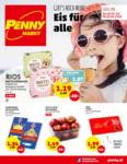 PENNY Eis für alle bei PENNY - bis 03.06.2020