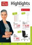 Office World Highlights - bis 01.07.2020