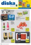 diska Wochen Angebote - bis 06.06.2020