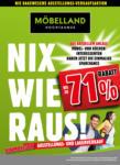 Möbelland Hochtaunus Nix wie raus! - bis 27.06.2020