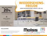 Möbel Meiss Wiedersehensfreude - bis 10.06.2020