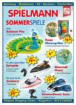 Spielmann Sommerspiele - bis 13.06.2020