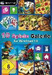 Saturn 10 Spiele Galerie für Windows 10