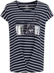 Damen T-Shirt mit Pailletten-Motiv (Nur online)