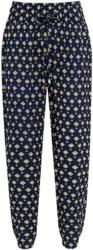 Damen Jogpants mit Allover-Print (Nur online)
