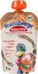 dm Danone Fruchtzwerge Apfel-Aprikose + Hafer + Joghurt