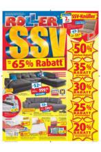 Roller SSV