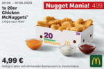 McDonald´s McDonald's Gutscheine - bis 07.06.2020