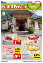 Nah&Frisch Kastner - 3.6. bis 9.6.