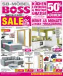 Möbel Boss Wochen Angebote - bis 07.06.2020