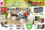 Opti Wohnwelt Alles für Ihre Garten Party! - bis 27.06.2020
