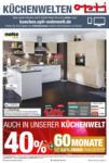 Opti Wohnwelt Küchenwelten - bis 27.06.2020
