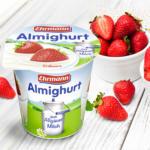 real Ehrmann Almighurt Fruchtjoghurt versch. Sorten, jeder 150-g-Becher - bis 06.06.2020