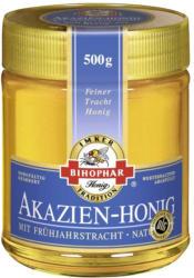 Bihophar Wald- oder Akazien-Honig und weitere Sorten, jedes 500-g-Glas